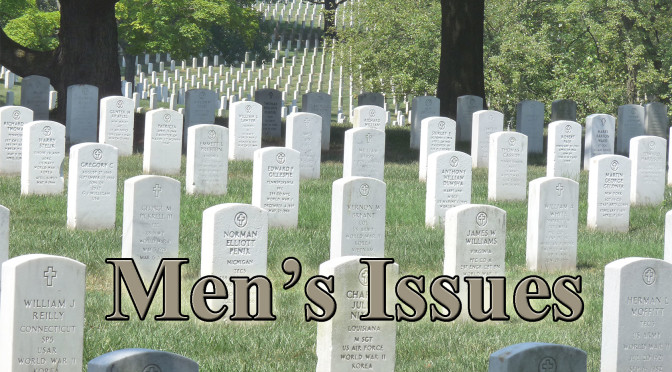 mens issues